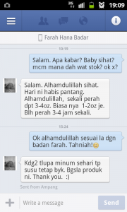testimoni the mother secret